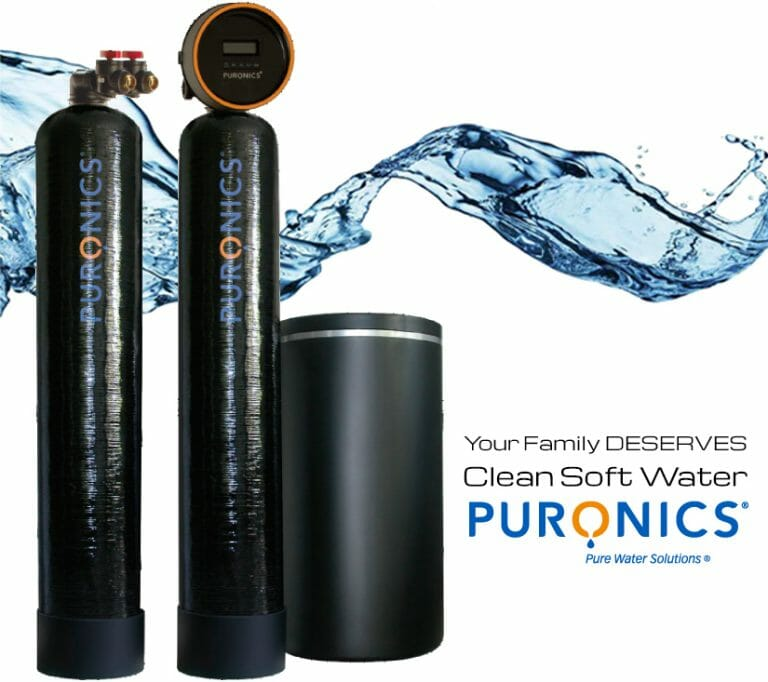 puronics water system