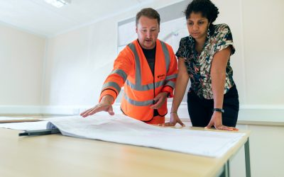 Finding the Right General Contractor