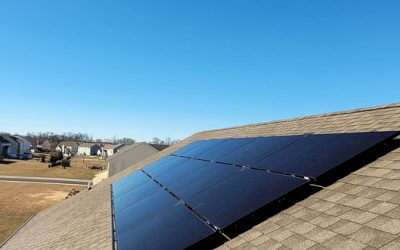 Switching to Solar Energy